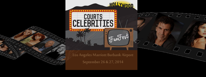 Courts Celebrities Fan Fest