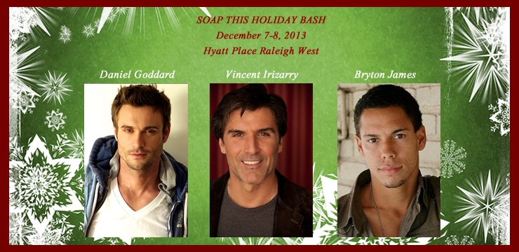 Soap This - Holiday Bash