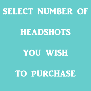 Select headshot quantity