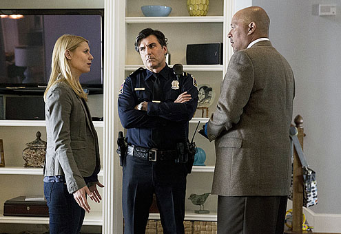 Homeland (Season 3, Episode 7)